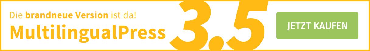 MultilingualPress 3.3.1 kaufen